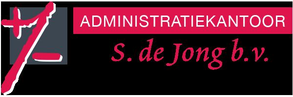 Administratiekantoor S. de Jong